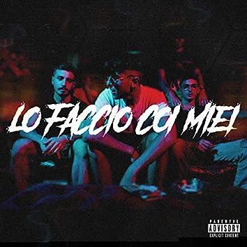 Lo Faccio Coi Miei (feat. Fresh Bastard)