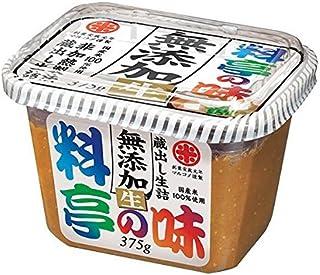 Pâte miso dashiiri ryotei no aji MARUKOME 375g Japon