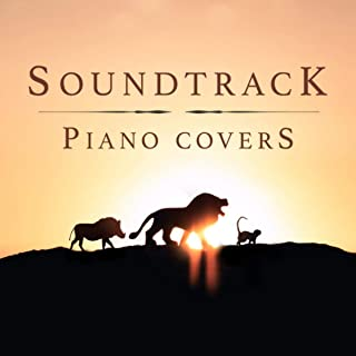 Best of Disney Lion King Piano Instrumental Covers