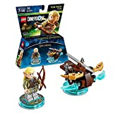 Lego Dimensions Building Toy Pack (Lord of the Rings Legolas 71219)