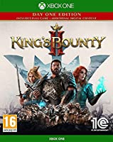 King's Bounty II - Day One Edition (Xbox One) (輸入版)
