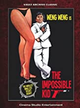 Impossible Kid of Kung Fu