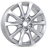 New 17' X 7.5' Alloy Replacement Wheel for Mazda 6 M 2012 2013 2014 2015 2016 2017 Rim 64957