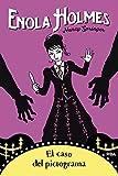 Enola Holmes 5. El caso del pictograma (Ficción juvenil) (Spanish Edition)