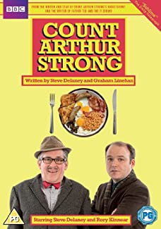 Count Arthur Strong - Series 1