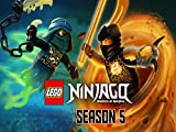 LEGO Ninjago: Masters of Spinjitzu Possession - Season 5