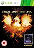 Dragon's Dogma (Xbox 360) by Capcom