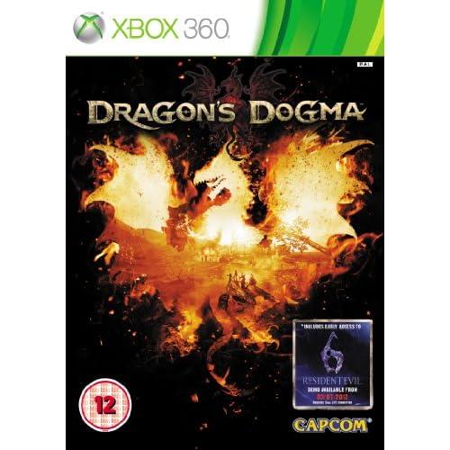 Dragon's Dogma (Xbox 360) [Edizione: Regno Unito]