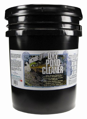 Microbe Lift Oxy Pond Cleaner 45 lbs