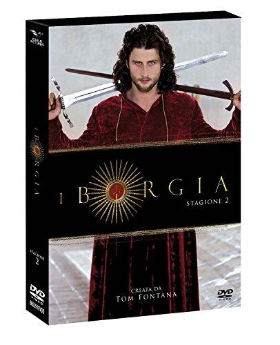 I Borgia Stagione 2 (Collectors Edition) (DVD) - 4 DVD