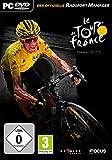 Tour de France 2017: Der offizielle Radsport Manager - PC [Importación alemana]