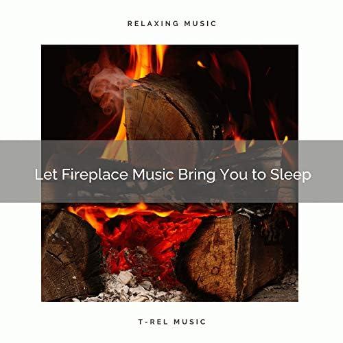 Fire Sounds For Sleep