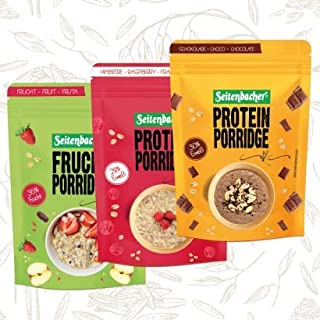 Amazon.es: proteinas - Avenas y gachas de avena / Cereales y ...