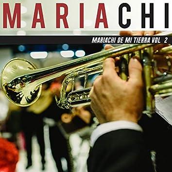 Mariachi De Mi Tierra Vol. 2