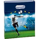 BRUNNEN Heftbox PP A4 offen Fußball