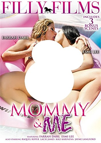 Mommy & Me Vol 14 (Filly Films)