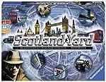 Ravensburger 26601 Scotland Yard Strategiespiel