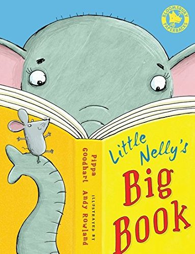 Little Nelly's Big Bookの詳細を見る