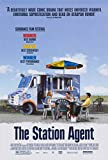 The Station Agent POSTER Movie (27 x 40 Inches - 69cm x 102cm) (2003)