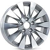 Brand New 16' x 6.5' Replacement Wheel for Honda Civic 2009 2010 2011 Rim 63995