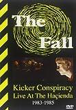 Kicker Conspiracy: Live at the Hacienda[DVD] [Reino Unido]