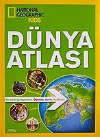 Dünya Atlasi
