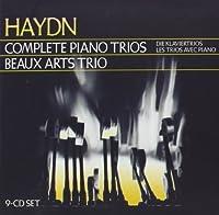 Haydn: Complete Piano Trios (1997-09-16)