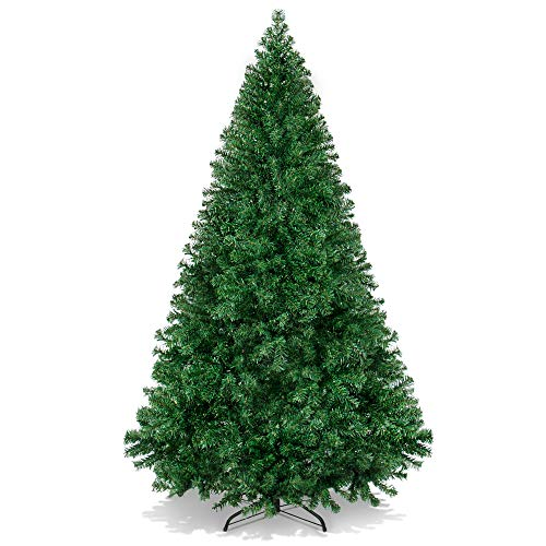 full bodied real looking artificial christmas tree - Real Looking Christmas Tree