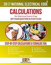 2017 Practical Calculations for Electricians