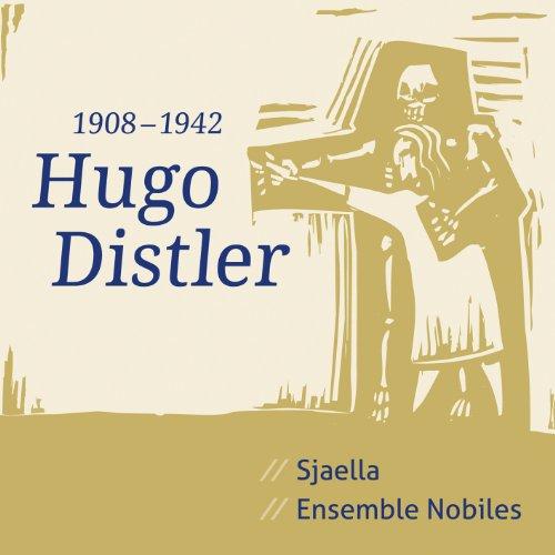 Geistliche Chormusik, Op. 12 No. 2