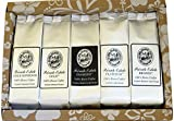 100% Kona Coffee Sampler Gift for Fathers Day, Ground Coffee, Brews 60 Cups