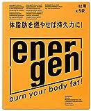 大塚製薬 エネルゲン パウダー 1L用 (64g)×5袋