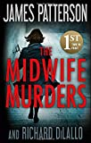 Stand Alone Books-The Midwife Murders