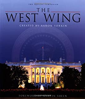 west wing online