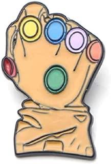 Co. Marvel Avengers Super Hero Enamel Pin