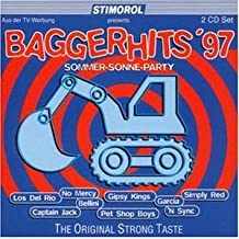 Summer Hits (CD Compilation, 40 Tracks, Various Artists) Verano les rita mitsouko - marcia baila / los del rio - la ninja del panuelo clorado / sailor - la cumbia / los lobos - la bamba / enrico ceravolo - sensazione / buster poindexter - hit the road jack etc..