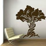 SLQUIET DIY Moderne Wohnkultur Für Wohnzimmer Baum