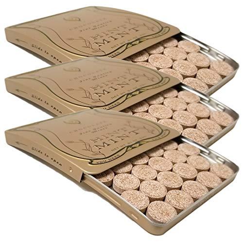 ヒントミント クラシックラベル チョコレートミント 23g×3個セット