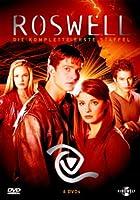 Roswell - 1. Staffel