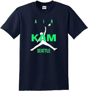 Seattle Air Kam T-shirt