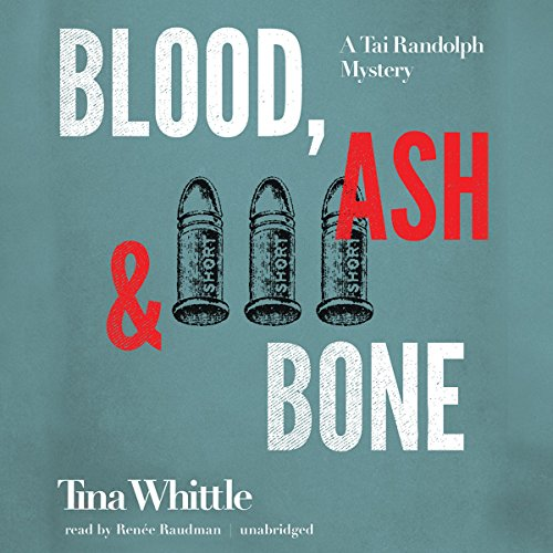 Couverture de Blood, Ash, and Bone