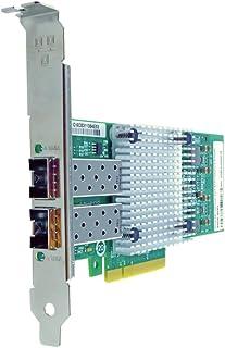 AXIOM 652503-B21-AX - AXIOM 10GBS DUAL PORT SFP+ PCIE X8 NIC CARD FOR HP - 652503-B21