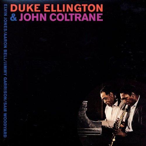Duke Ellington & John Coltrane [Vinyl]