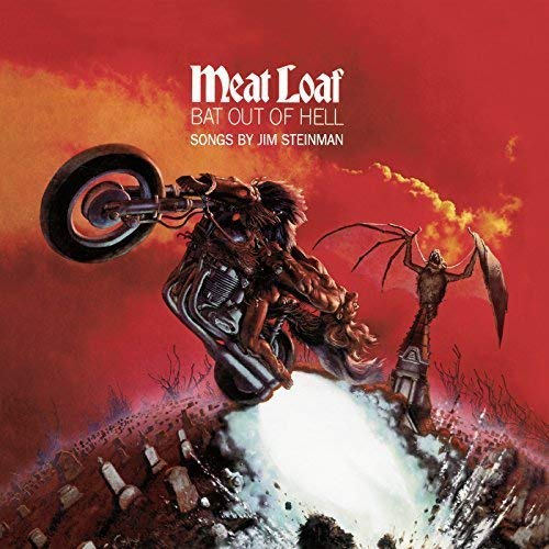 Bat Out Of Hell [SACD]
