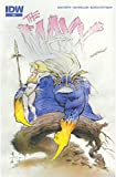 The Maxx: Maxximized #24 (English Edition)