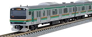 TOMIX Nゲージ E231-1000系 東海道線 基本B5両セット 92370 鉄道模型 電車