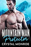 Mountain Man Protector: An Enemies to Lovers Romance (Cole Brothers Book 4)