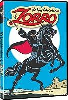New Adventures of Zorro [DVD] [Import]