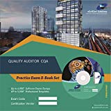 QUALITY AUDITOR CQA Exam Complete Video Learning Solution (DVD)