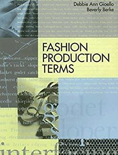 Best fashion production terms Reviews